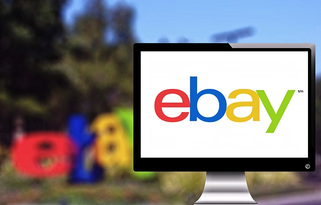 Ebay ilustrácia