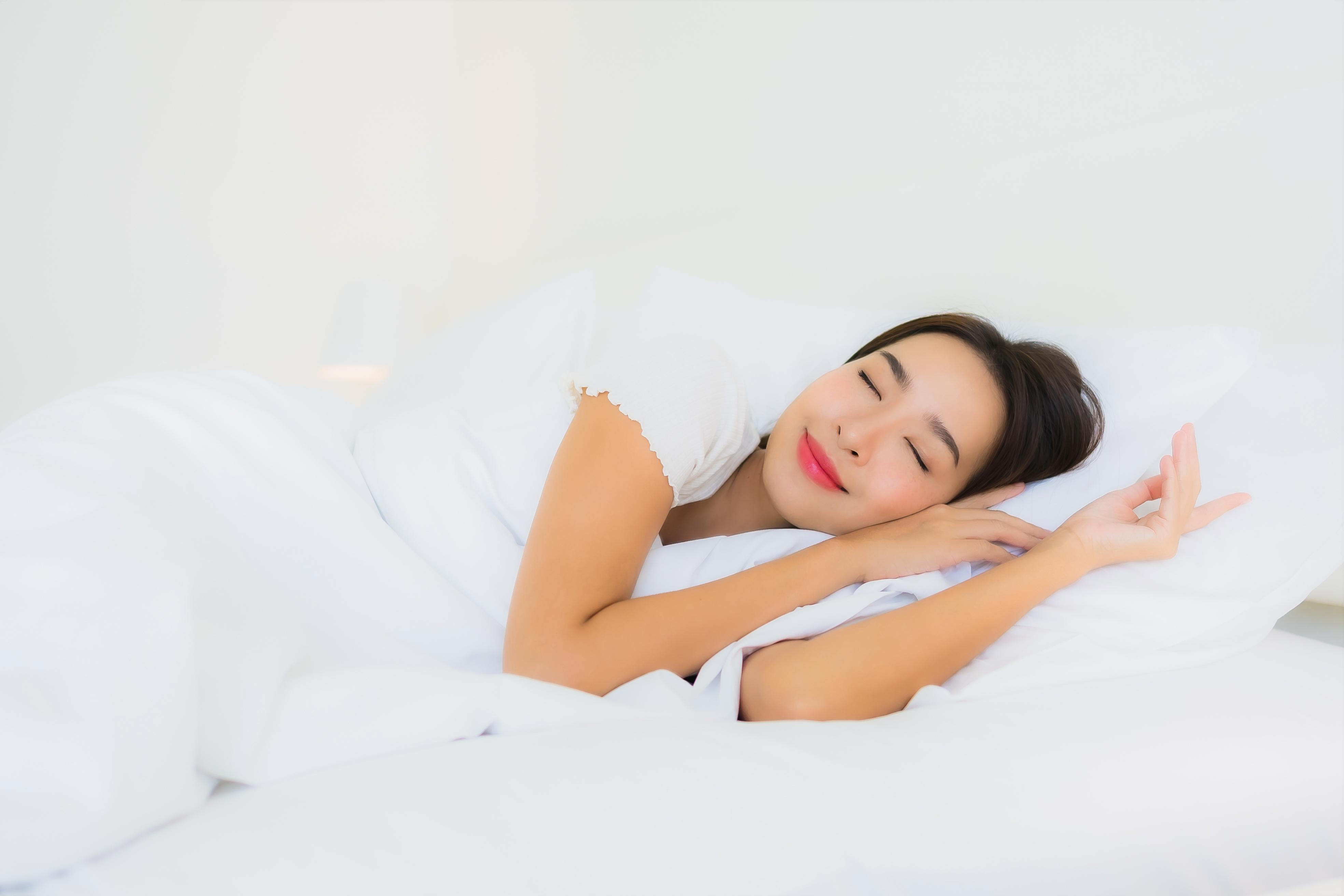 Ako lepšie spávať
